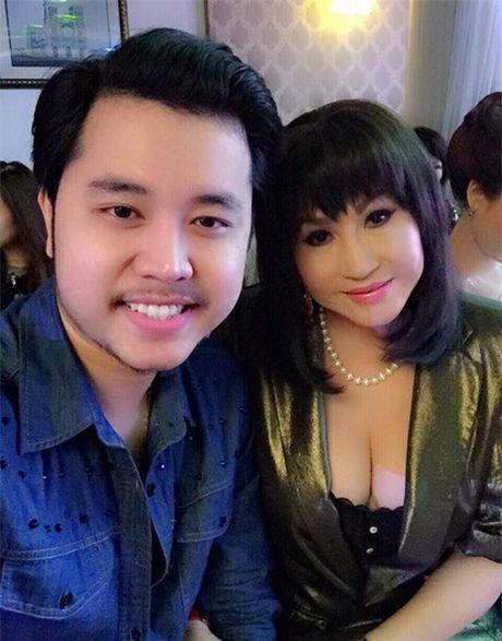 Mot khi Yvonne Thuy Hoang tan cong ai, chac chan nguoi do se 'dinh' - Anh 2