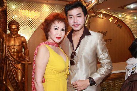 Mot khi Yvonne Thuy Hoang tan cong ai, chac chan nguoi do se 'dinh' - Anh 6