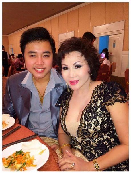 Mot khi Yvonne Thuy Hoang tan cong ai, chac chan nguoi do se 'dinh' - Anh 7