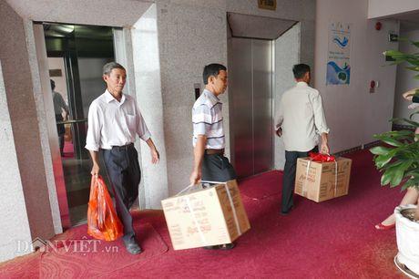 Doan nong dan xuat sac 2016 da toi Ha Noi, tay bat mat mung - Anh 5