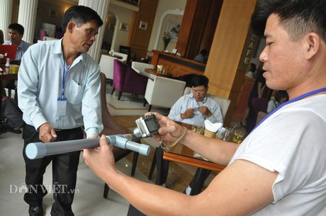 Nong dan xuat sac 2016: 'Suong vi duoc gap than tuong sang che' - Anh 3