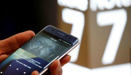 Samsung can nhac 'khai tu' thuong hieu Note? - Anh 1