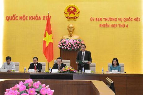 Doan Nong dan Viet Nam xuat sac 2016 vao tham Quoc hoi - Anh 3
