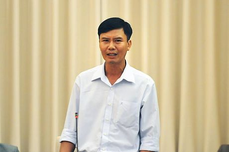 Doan Nong dan Viet Nam xuat sac 2016 vao tham Quoc hoi - Anh 7