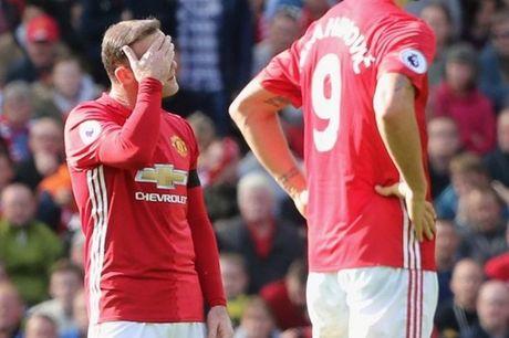 Choang voi so tien Man Utd tieu ton neu 'tram' Rooney - Anh 1