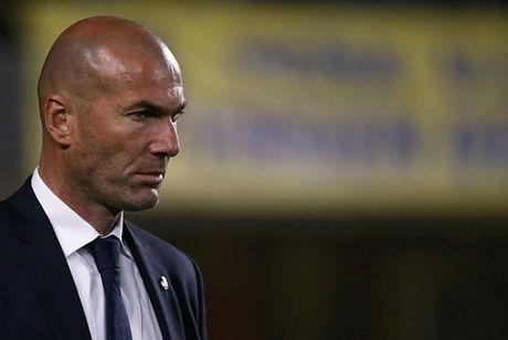 Chuyen cua Zidane: Bao gio cho het thang Muoi - Anh 2