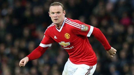 Goc BLV Vu Quang Huy: Rooney het thoi; Ronaldo khien doi thu khiep so - Anh 1