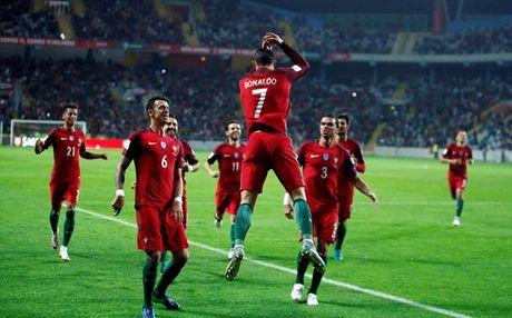 Goc BLV Vu Quang Huy: Rooney het thoi; Ronaldo khien doi thu khiep so - Anh 2