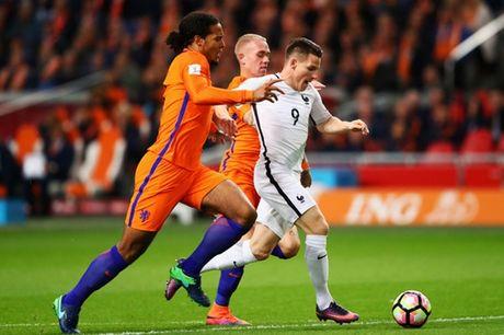 Goc BLV Vu Quang Huy: Rooney het thoi; Ronaldo khien doi thu khiep so - Anh 3