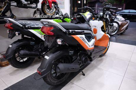 Chi tiet Honda Zoomer-X 2017 gia 65 trieu dong tai Ha Noi - Anh 16