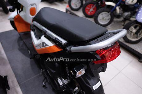 Chi tiet Honda Zoomer-X 2017 gia 65 trieu dong tai Ha Noi - Anh 19