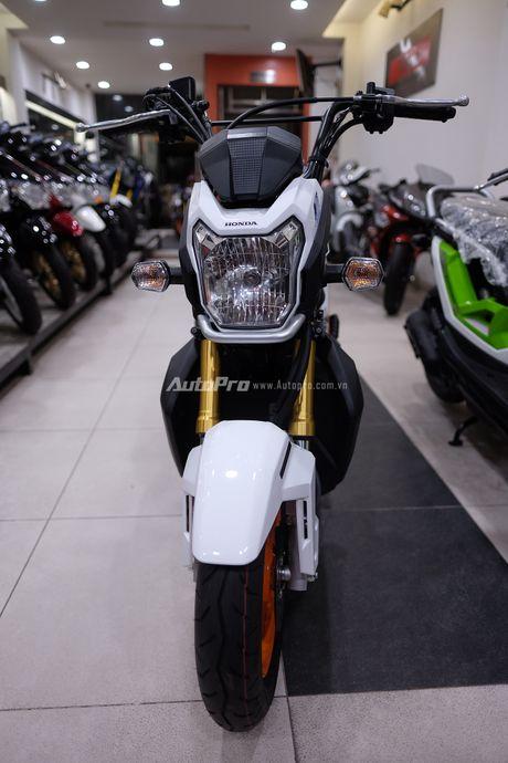 Chi tiet Honda Zoomer-X 2017 gia 65 trieu dong tai Ha Noi - Anh 3