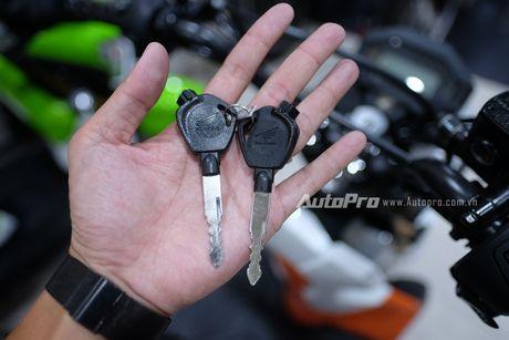 Chi tiet Honda Zoomer-X 2017 gia 65 trieu dong tai Ha Noi - Anh 7