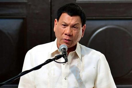 Toan canh 100 ngay dau cua Tong thong Philippines Duterte - Anh 20