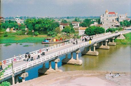 Huyen Binh Giang – Hai Duong: Day manh phong trao xay dung Nong thon moi - Anh 1