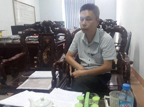 Hoa Binh: Bi liet hai chan sau mo ruot thua - Anh 3