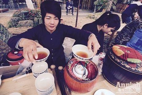 Tan Hiep Phat: No luc giu hon van hoa Viet trong thuc uong giai khat - Anh 1