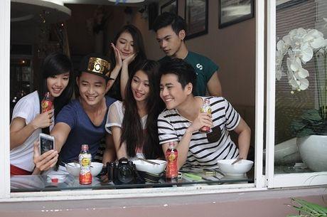 Tan Hiep Phat: No luc giu hon van hoa Viet trong thuc uong giai khat - Anh 2