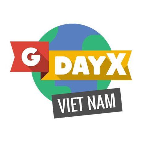 Ngay hoi cong nghe GDay X Vietnam 2016: Ket noi va lan toa - Anh 1