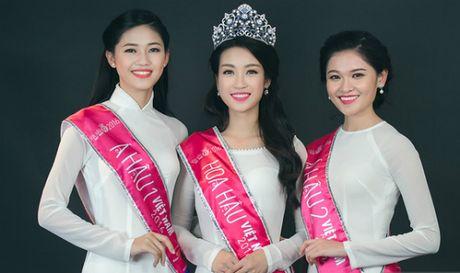 A hau Thanh Tu: 'Toi thay Do My Linh kho qua' - Anh 1