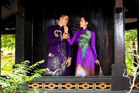 Nguoi yeu tre tuoi dep trai bat ngo he lo chuyen cuoi cua Le Phuong - Anh 1