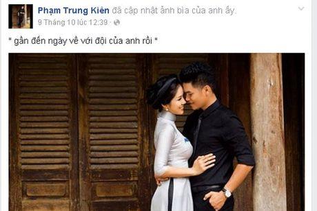 Nguoi yeu tre tuoi dep trai bat ngo he lo chuyen cuoi cua Le Phuong - Anh 2