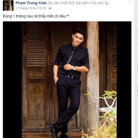 Nguoi yeu tre tuoi dep trai bat ngo he lo chuyen cuoi cua Le Phuong - Anh 3