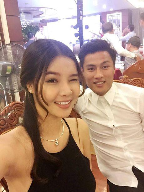 Sao Viet 13/10: Tam Tit o ep vong 1, Nha Phuong diu hien ben Kang Tae Oh - Anh 1