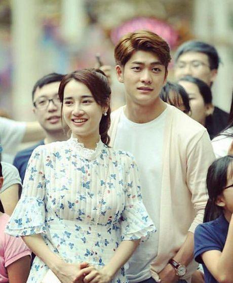 Sao Viet 13/10: Tam Tit o ep vong 1, Nha Phuong diu hien ben Kang Tae Oh - Anh 5