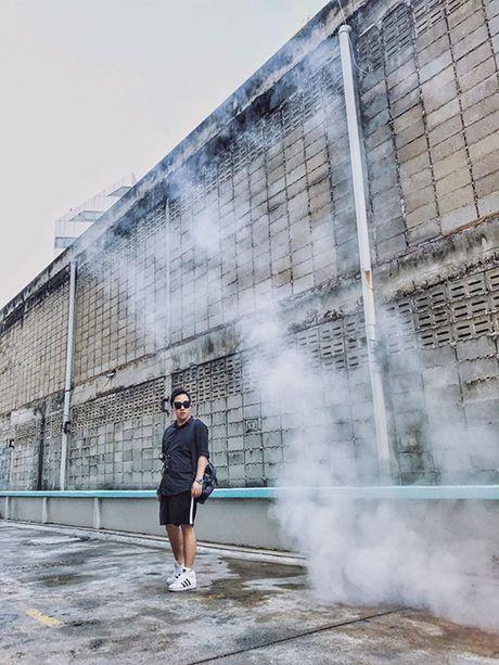 Sao Viet 13/10: Tam Tit o ep vong 1, Nha Phuong diu hien ben Kang Tae Oh - Anh 6