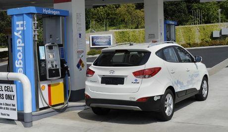 Hyundai Tucson FCV di duoc hon 1,5 trieu dam - Anh 1