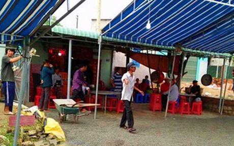 'Dai bang' tung hoanh mot thoi dat Binh Thuan chet trong trai giam - Anh 1