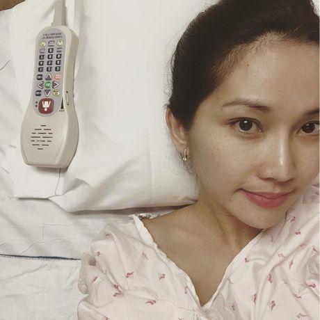 'Choang' voi mat moc cua cac my nhan Viet tren ban de - Anh 7
