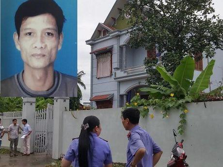 Vu tham an giet 4 ba chau o Quang Ninh: Luat su nao se bao chua cho ke giet nguoi? - Anh 5