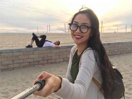 "Con trai danh hai Hoai Linh: ""Sap lam bo tu hao roi"" - Anh 7"