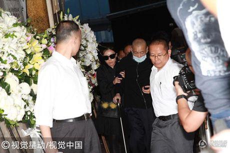 Hoa hau Ly Gia Han do bo chong gia yeu di du dam tang - Anh 4