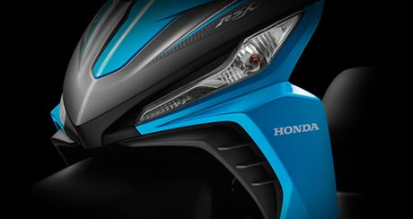 Honda Wave 110 RSX phien ban moi trinh lang, gia tu 21,5 trieu dong - Anh 4