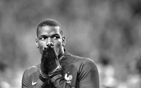 "Pogba: Khong the la ""Zidane"", van co the doat QBV - Anh 1"