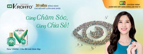 Cham Soc Mat Cong Dong – Chuong trinh day y nghia cho dong bao vung xa - Anh 1