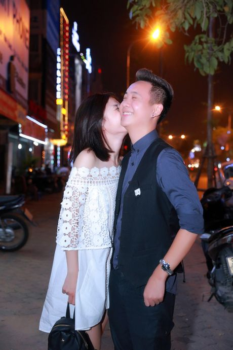 Sau thoi gian im ang, day la dien mao moi nhat cua Quynh Anh Shyn - Anh 7