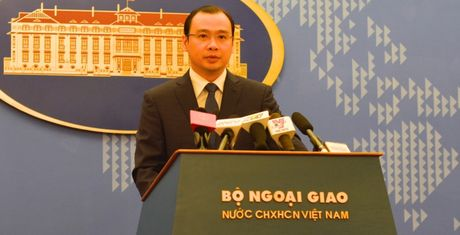Be gai nguoi Viet mang thai o Trung Quoc: 'Noi tieng Viet rat it' - Anh 1