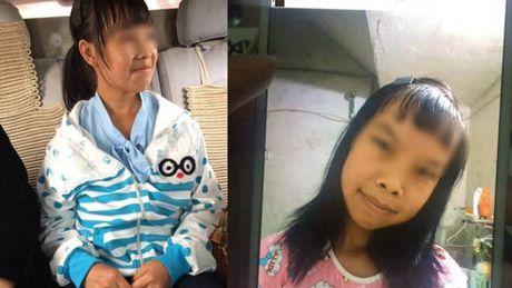 Thong tin bat ngo ve be gai 12 tuoi mang thai o Trung Quoc - Anh 1