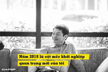Doanh nhan Tran Ba Duong: Chung ta dang mai cuon theo phong trao ma quen mat gia tri cot loi cua khoi nghiep - Anh 5