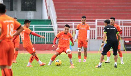 HLV Huu Thang hoc hoi Guardiola: Giam can hoac chia tay tuyen Viet Nam - Anh 2