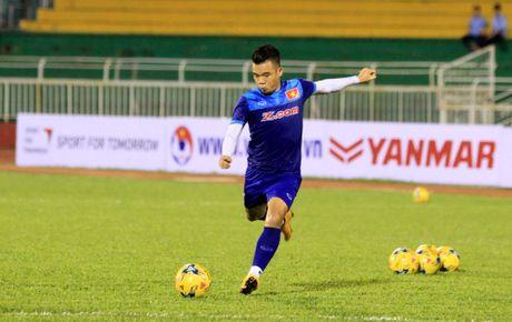 HLV Huu Thang hoc hoi Guardiola: Giam can hoac chia tay tuyen Viet Nam - Anh 3
