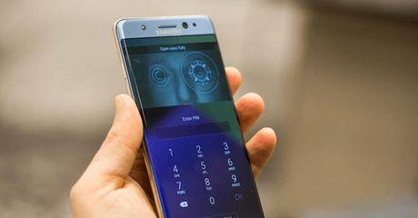 Hanh trinh tu luc moi ra mat den khi khai tu cua Samsung Galaxy Note 7 - Anh 1