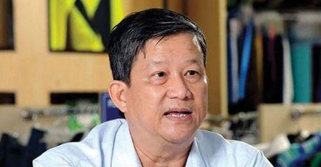 Sep Garmex: 'Mong muon hinh thanh cong dong doanh nghiep Viet thuc su co tiem luc' - Anh 1