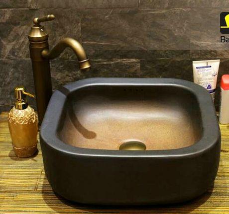 Nhung mau lavabo doc la khien cac ong chu resort, khach san me man - Anh 5