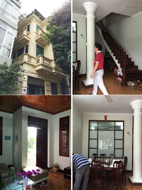 Ngôi nhà Hà Nội tù túng trở nên thanh thoát sau khi sửa