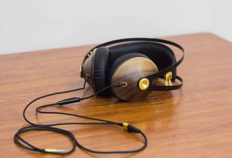 Trai nghiem Meze Audio 99 Classics - cap tai nghe go dang mua - Anh 10